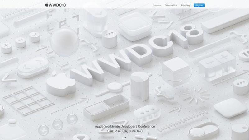wwdc 2018 apple thumbnail