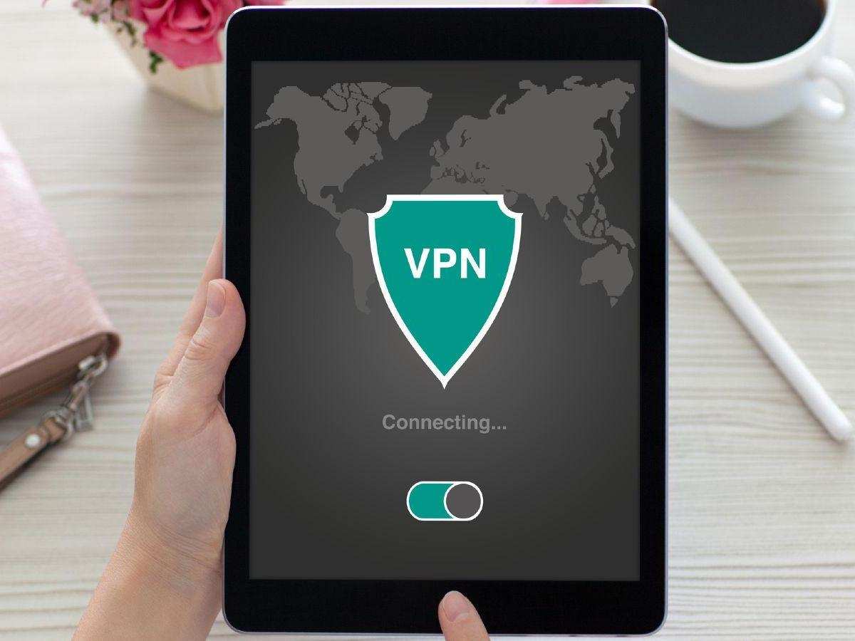 Raspberry pi vpn android