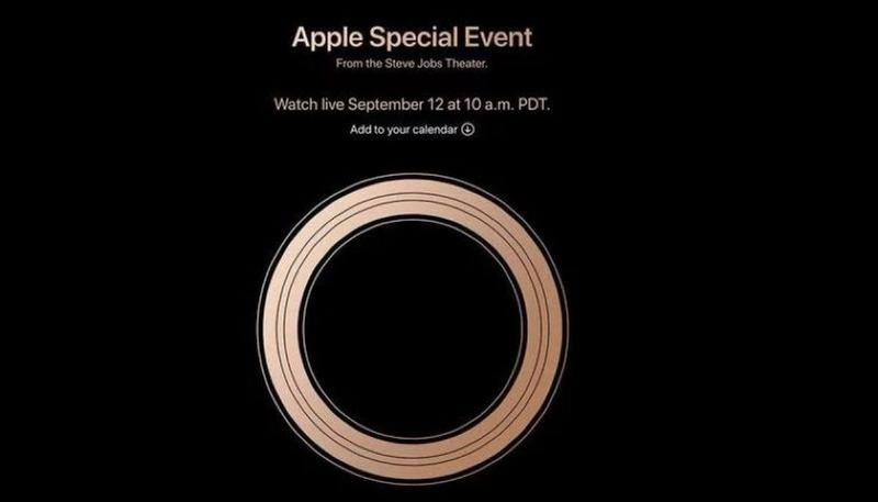 1apple special event