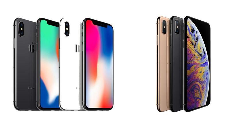 iphone xs iphone x thumbnail