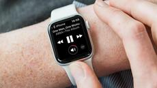 Cómo controlar tu Apple Watch