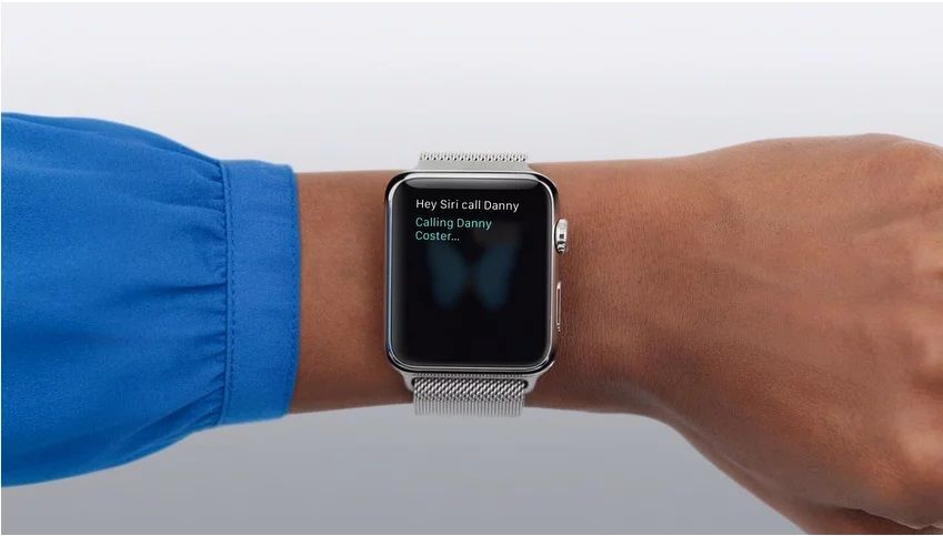 3_apple-watch ▷ How to answer or make a call on the Apple Watch