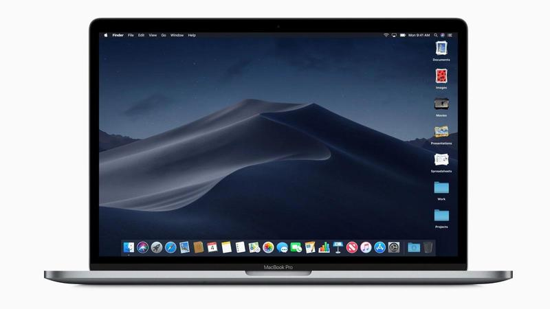 macos screen mojave