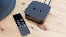Cómo borrar apps en Apple TV