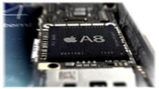 ARM actualiza los chips A7 y A8 de Apple