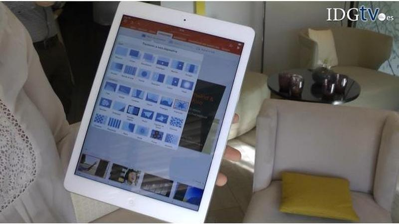office365 ipad