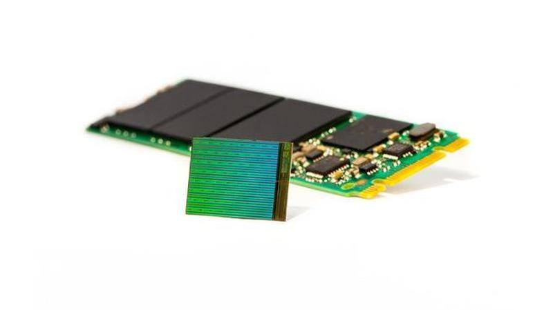 3d nand die with m2 ssd 100575638 large