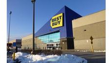 Best Buy acepta pagos mediante el sistema Apple Pay