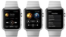 Djay para Apple Watch