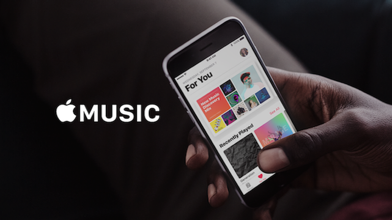 apple music 1 2