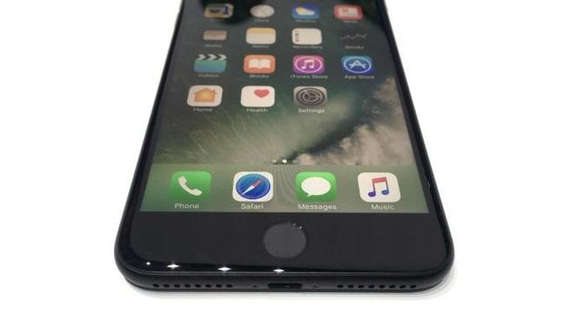 apple iphone detalle