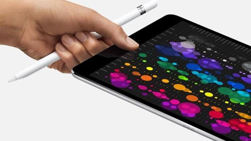 apple ipad pro new