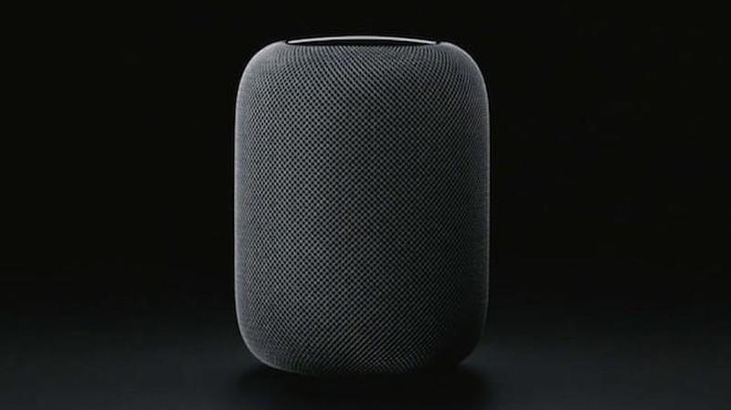 apple homepod 1