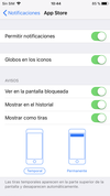 12 notificaciones iphone